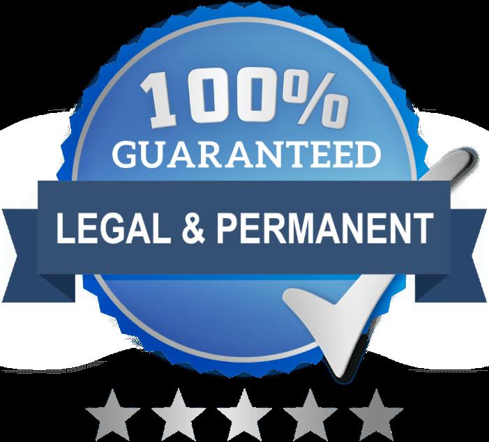 Legal, Permanent