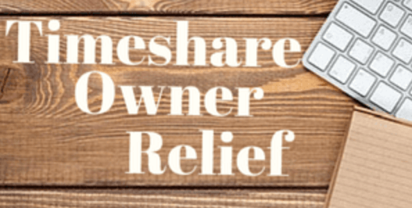 Timeshare Owners Relief 2