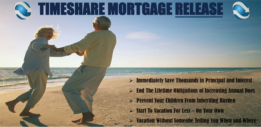 Redemption and Release Timeshare Reviews