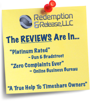 Redemption and release reviews