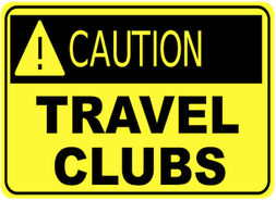 Travel Club Scams