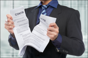 Canceling a Timeshare Contract in Florida