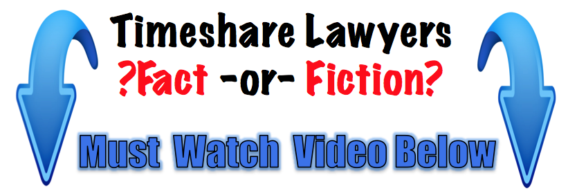 timeshare lawyer reviews