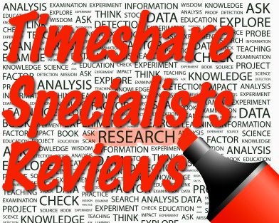 Timeshare Specialists Reviews