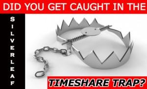 Silverleaf resorts scam