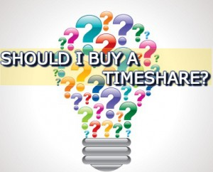 Should I buy timeshare