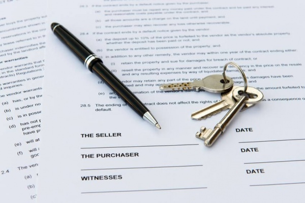 Cancel A Timeshare Contract After The Rescission Period