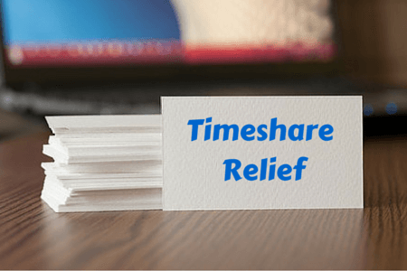 Timeshare Relief Reviews