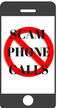SCAM PHONECALLS cropped
