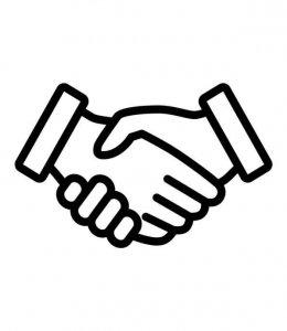 timeshare exit handshake